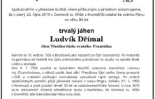 Parte Ludvík Dřímal
