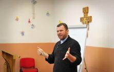 Postní duchovní obnova v Rožnově